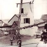 Feuerwehrübung 1928