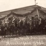 Reiterschaft1913